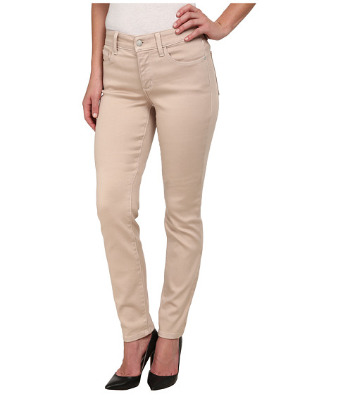 Imbracaminte Femei NYDJ Alina Legging Super Stretch Denim Tan Memoir