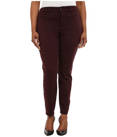 Imbracaminte Femei NYDJ Plus Size Alina Leggings Brandywine
