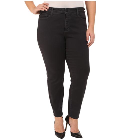 Imbracaminte Femei NYDJ Plus Size Alina Leggings Eclipse