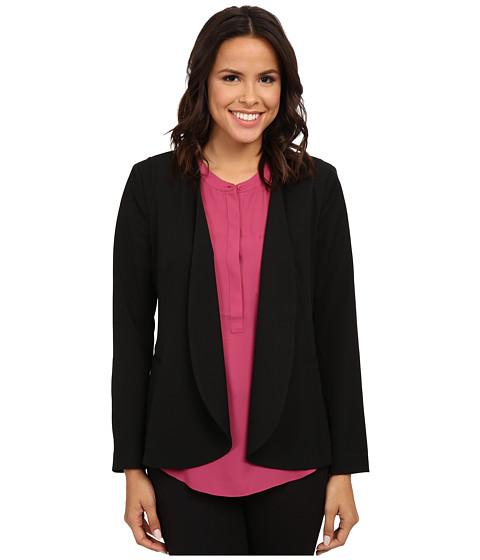 Imbracaminte Femei NYDJ Career Cascade Jacket Black