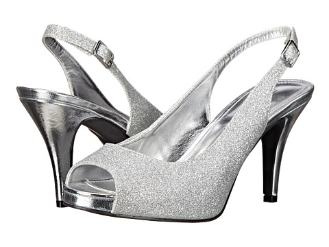 Incaltaminte Femei Rampage Fasher Silver Glitter