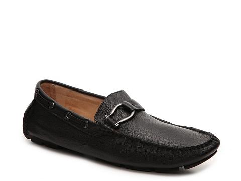 Incaltaminte Barbati Bacco Bucci Palm Beach Loafer Black