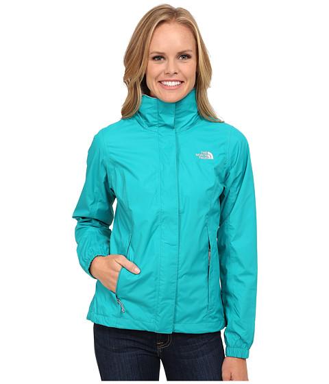 Imbracaminte Femei The North Face Resolve Jacket Kokomo Green