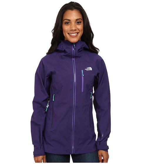 Imbracaminte Femei The North Face Zero Gully Jacket Garnet Purple