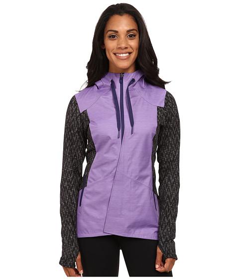 Imbracaminte Femei The North Face Dyvinity Jacket Starry PurpleGarnet Purple