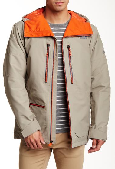 Imbracaminte Barbati The North Face Fuse Form Brigandi Jacket BRINDLE BR