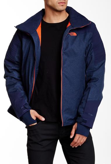 Imbracaminte Barbati The North Face Owen Jacket COSMIC BLU