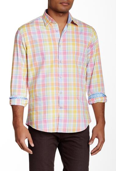 Imbracaminte Barbati Stone Rose Woven Regular Fit Printed Shirt MULTI