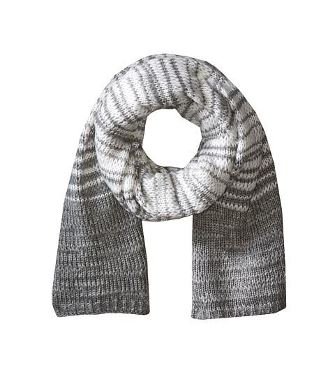 Accesorii Femei Calvin Klein Marble Stripe Scarf Heathered Mid Gray