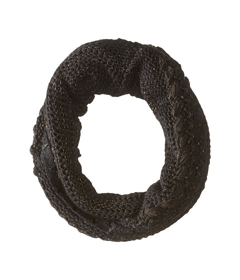 Accesorii Femei LAUREN Ralph Lauren Multi Texture Ring Black Tonal