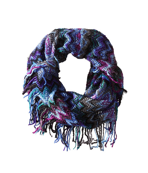 Accesorii Femei Steve Madden Waivering Decision Snood Teal