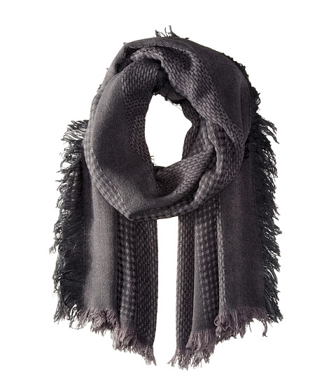 Accesorii Femei Michael Stars Plush and Cozy Wrap Crescent
