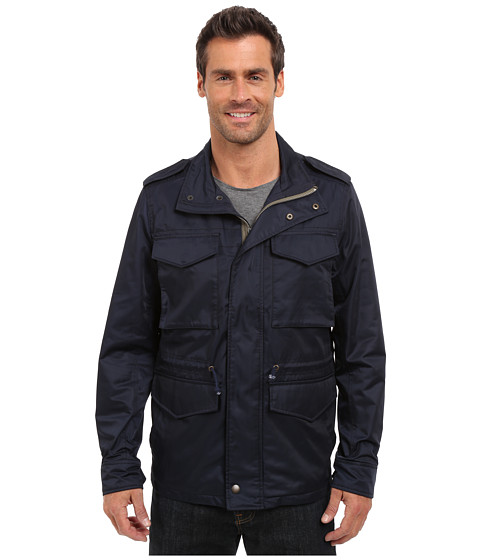 Imbracaminte Barbati Lucky Brand Nylon Military Jacket Savile Row