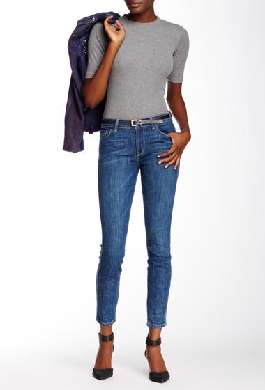 Imbracaminte Femei Genetic Denim Stem Mid Rise Skinny Jean MDR