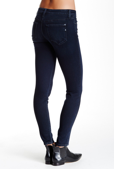 Imbracaminte Femei Genetic Denim Shya Skinny Jean MIDNIGHT RUN