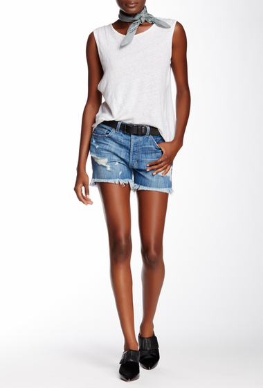 Imbracaminte Femei Genetic Denim Azalea Cutoff Short CNS