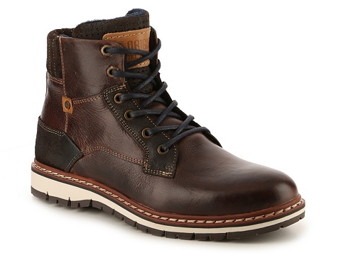 Incaltaminte Barbati Bullboxer Bybee Boot Brown