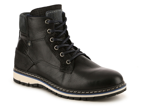 Incaltaminte Barbati Bullboxer Bybee Boot Black