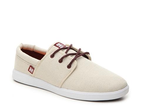 Incaltaminte Barbati DC Haven TX SE Sneaker - Mens Off White