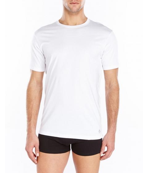 Imbracaminte Barbati Original Penguin 3-Pack Crew Neck T-Shirts White