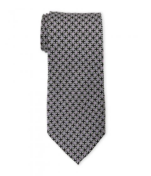 Accesorii Barbati Pierre Cardin Silk Link Tie Black