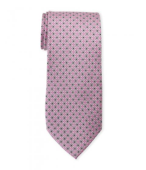 Accesorii Barbati Pierre Cardin Silk Link Tie Pink