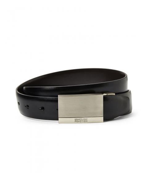 Accesorii Barbati Kenneth Cole Reaction Glossy Reversible Belt 1