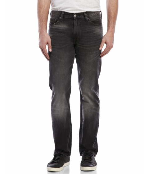 Imbracaminte Barbati Levi's Mad River 513 Slim Straight Jeans Mad River